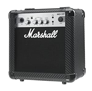 Marshall MG10 CF Guitar Amplifier