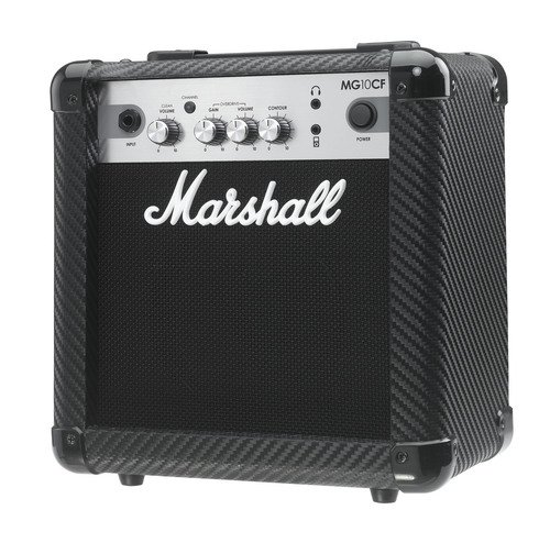 MARSHALL - MG10CF - ampli guitare combo 10 Watts