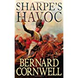 Sharpes Havoc French Invasion Portugal Spring 1809by Bernard Cornwell