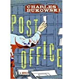Charles Bukowski (Post Office) By Bukowski, Charles (Author) Paperback on 27-Feb-2007