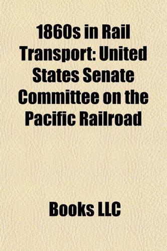 1860s in rail transport: 1860 in rail transport, 1861 in rail transport, 1862 in rail transport, 1863 in rail transport, 1864 in rail transport