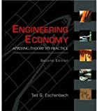 img - for Engineering Economy: Applying Theory to Practice (Engineering & Technology) book / textbook / text book