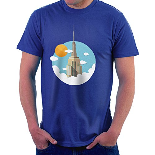 empire-state-building-icon-mens-t-shirt