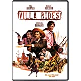 Villa Rides [DVD] [1968] [Region 1] [US Import] [NTSC]by Yul Brynner