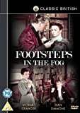 Footsteps In The Fog [DVD] [2008]