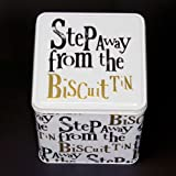 Step Away From The Biscuit Tin
