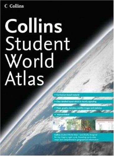 Collins Student Atlas PDF