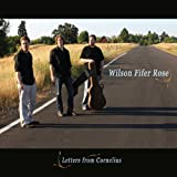 Wilson Fifer Rose Letters From Cornelius