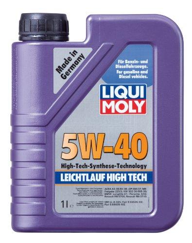 liqui-moly-3863-leichtlauf-high-tech-5w-40-aceite-antifriccion-con-tecnologia-hc-para-motores-de-aut