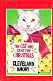 Cat Who Came for Christmas (G K Hall Large Print Book Series) (0816146446) by Cleveland Amory