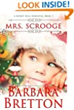 Mrs. Scrooge (A Rocky Hill Christmas) (Christmas is for Kids series Book 1)