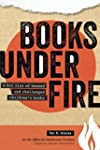 Books Under Fire: A Hit List of Banne...