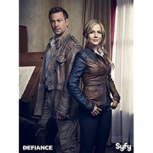 Defiance - Saison 1 [Blu-ray]