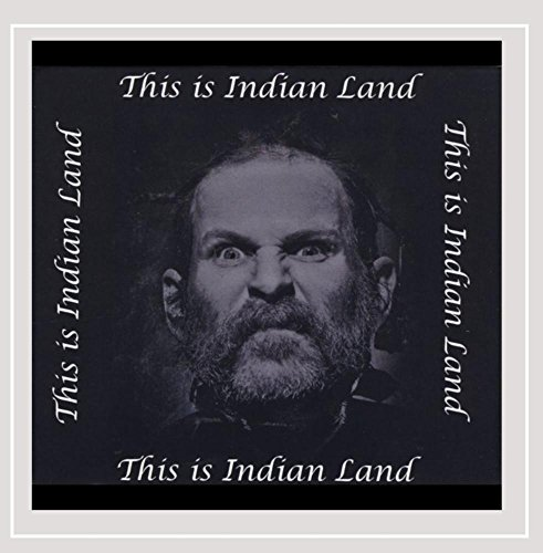 This Is Indian Land - This Is Indian Land [Explicit]