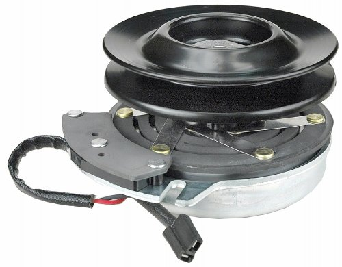 Electric Clutch for Cub Cadet Repl 917-04552a Warner 5219-98 picture
