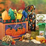Little Goblins Gourmet Cookies Snacks and Sweets Halloween Gift Basket