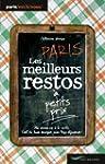 Paris, les meilleurs restos � petits...