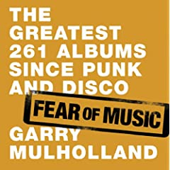 Fear of Music Book cover