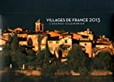 echange, troc Collectif - L'agenda-Calendrier Villages de France 2013