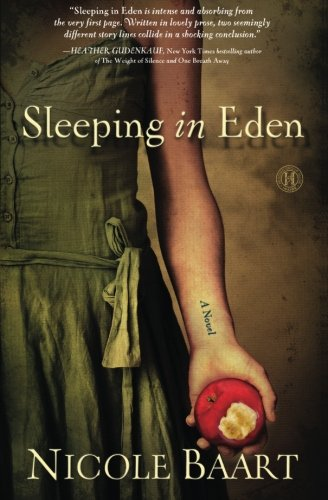 Image of Sleeping in Eden: A Novel