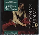 Various Early Baroque