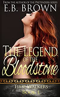 The Legend Of The Bloodstone by E.B. Brown ebook deal