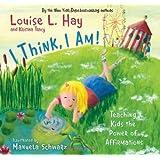 I Think I Amby Louise Hay