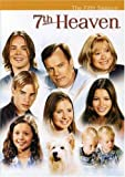 7th Heaven: Complete Fifth Season [DVD] [Region 1] [US Import] [NTSC]