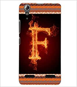PrintDhaba GRANDbet F D-2533 Back Case Cover for LENOVO A6000 PLUS (Multi-Coloured)
