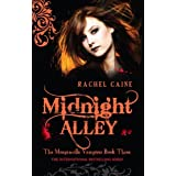 Midnight Alley (Morganville Vampires)by Rachel Caine