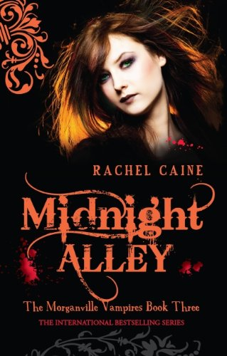 Midnight Alley (Morganville Vampires, #3)