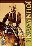 She Wore a Yellow Ribbon (John Wayne) [DVD]