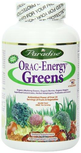 Green Veggie Juice front-1061320
