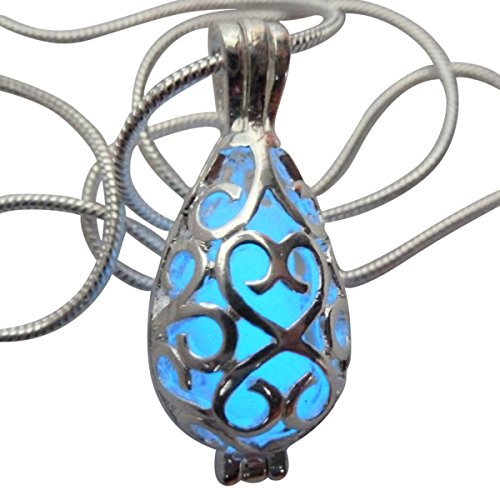 Wishing-Teardrop-Fairy-Magical-Fairy-Glow-in-the-Dark-Necklace-blue-sil