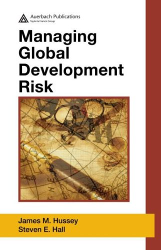 Managing Global Development Risk