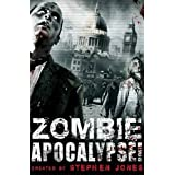 Zombie Apocalypse! (Mammoth Books)by Stephen Jones