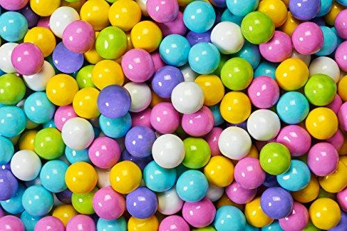 Sixlets Pastel Mix 2lb (Candy Corn Pastel compare prices)