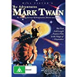 The Adventures of Mark Twain ( Comet Quest: The Adventures of Mark Twain ) ( Mark Twain )by James Whitmore