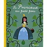 La Princesse au petit poispar Hans-Christian Andersen