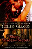 The Shop of Shades and Secrets (Modern Gothic Romance 1)