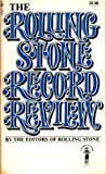 The Rolling Stone Record Review (0671785311) by The Editors of Rolling Stone