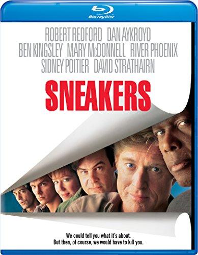Sneakers [Edizione: Francia]