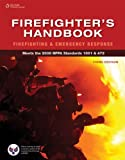 img - for Firefighter's Handbook: Firefighting and Emergency Response book / textbook / text book