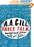Table Talk: Sweet And Sour, Salt and...