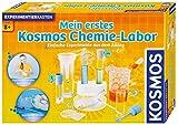 Toy - KOSMOS 642921 Mein erstes Kosmos-Chemielabor