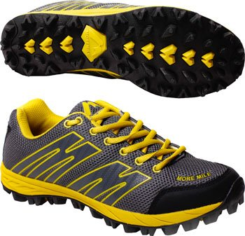 More Mile Cheviot 2 Offroad Running Shoes