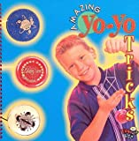 img - for Amazing Yo-yo Tricks book / textbook / text book