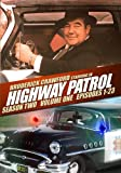 Highway Patrol: Season Two - Volume One (Episodes 1 - 23) - Amazon.com Exclusive