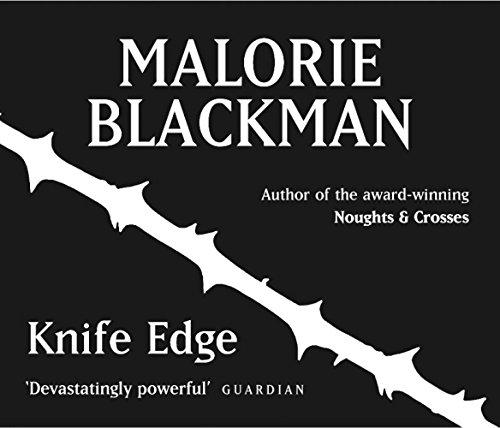 Knife Edge: Book 2