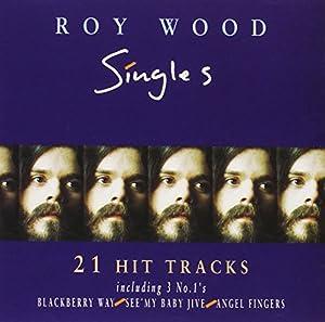Roy Wood Singles